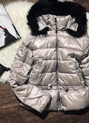 Очень стильная деми куртка