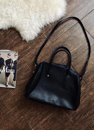 Стильная кожаная сумка от furla оригинал