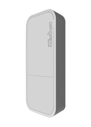 MikroTik wAP 60G AP RBwAPG-60ad-A точка доступа Wireless Wire