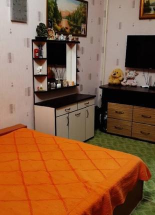 1 комнатная квартира на Атамана Головатого