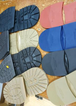 Ремонт обуви кожгалантереи сумки чемоданы пояса