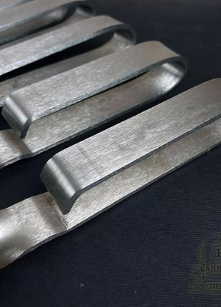 Широкие шампура для люля кебаб (пищевая нержавейка 3мм*20мм*700мм