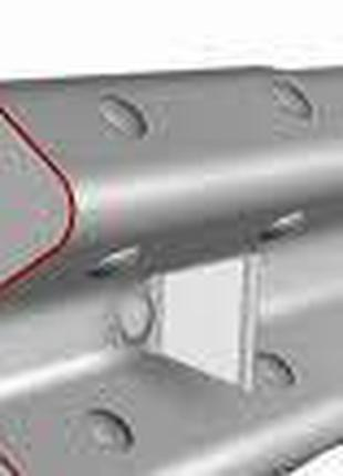 Секции для дорожного ограждения без покрытия 11ДО-2, 11ДО-4, 1...