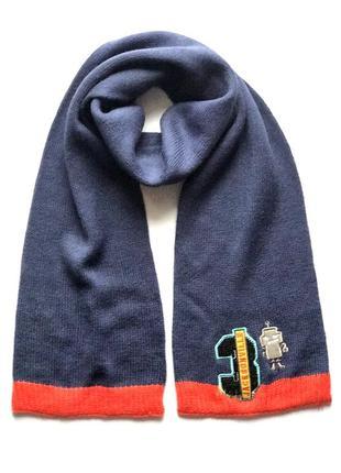 Детский шарфик takko fashion.