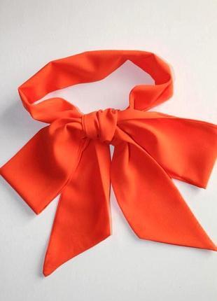 Узкий шарф-галстук, шарф-скинни, модный аксессуар, c&a.