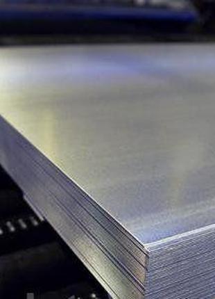 Лист нержавіючий AISI 304 ( 08Х18Н10 ) від виробника.
