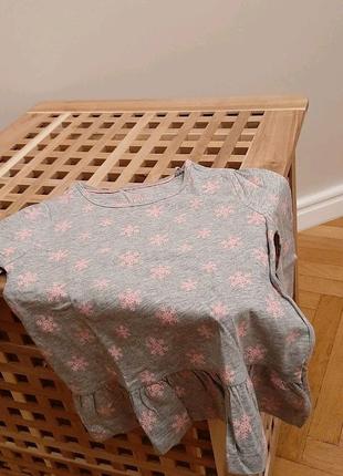 Кофта для девочки