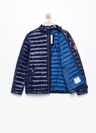 Куртка reserved для мальчика 140 рост