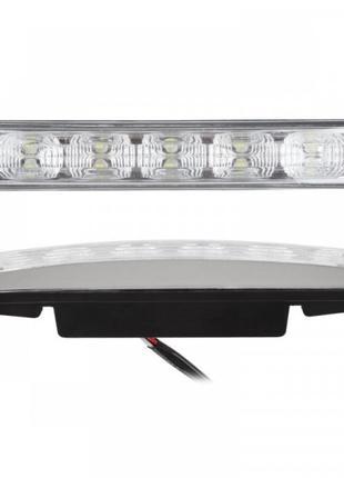 Фары дневного света (ходовые огни) с автовыключением VIPOW