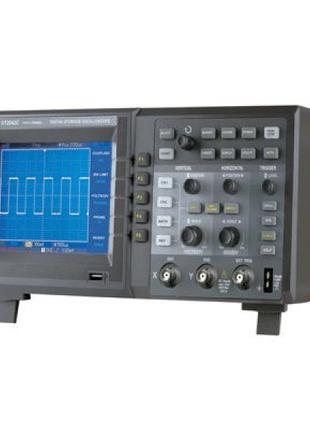 Осциллограф Uni-T UTD2042C