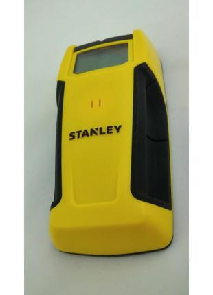 Детектор неоднородностей S200 определение центра, жки Stanley