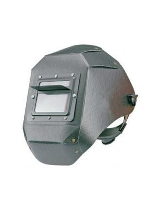 Щиток электросварщика VOREL с дополнительным стеклом, V-74447