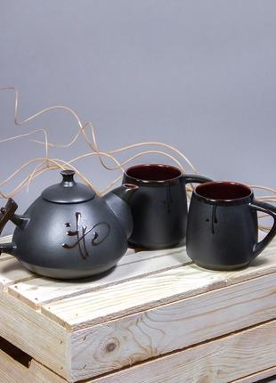 Набір для чаювання