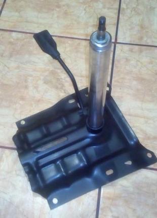 Пиастра и газлифт,механизм для офисного кресла.