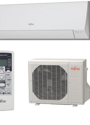 Кондиционер Fujitsu (Япония)
