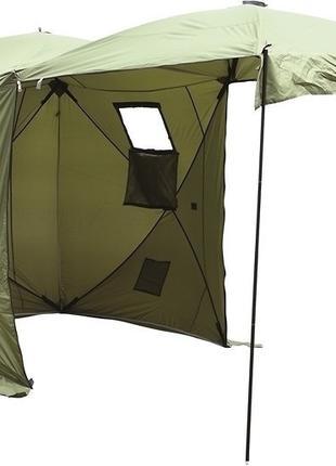 Рыболовная палатка - тент Carp Zoom InstaQuick Fishing Tent