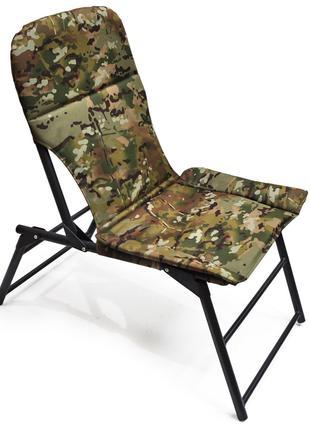 "Кресло Ralf ""Карп"" d25,"