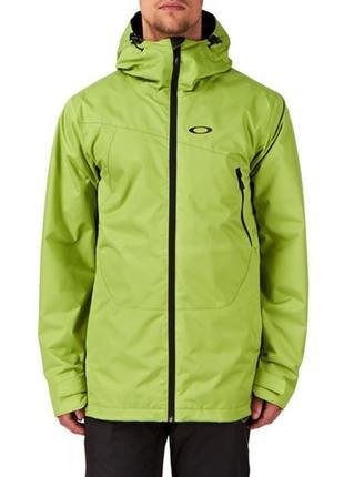 Горнолыжная куртка oakley