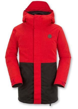 Горнолыжная куртка volcom
