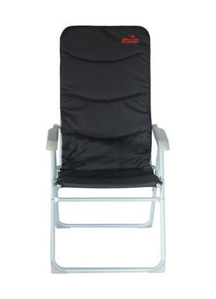 Складное кресло c регулируемым наклоном спинки Tramp TRF-066