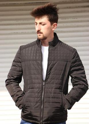 Куртка демисезонная мужская на осень
