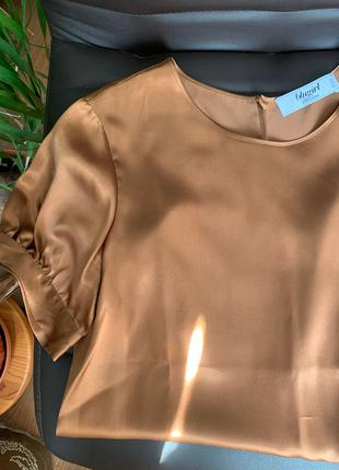Блуза італійського бренду Blumarine новп