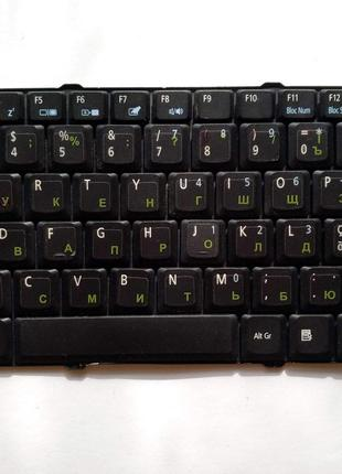 413 Клавиатура Acer Aspire 1360 1520 1660 3010 5010 5014 Trave...