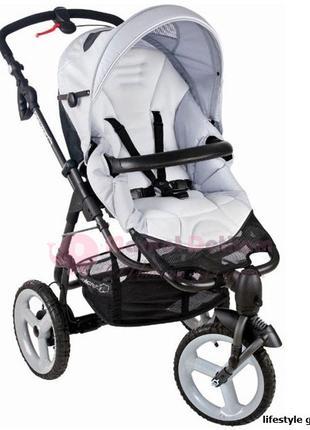 коляска люлька автокресло Bebe Confort