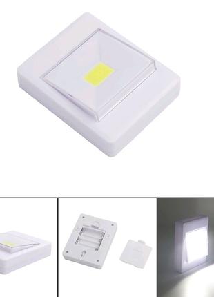 Выключатель на батарейках