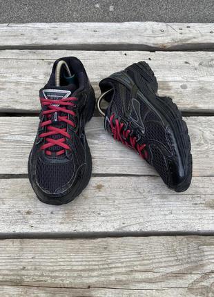 Оригинал беговые brooks adrenaline gts 13 кроссовки