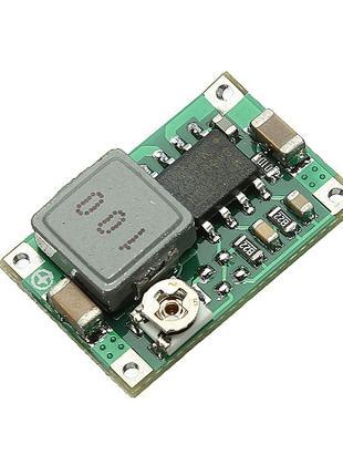 Понижающий преобразователь mini mp1548 (3А) DC-DC
