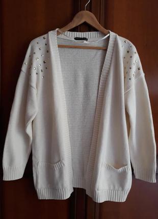 Atmosphere новый фирменный кардиган#кофта#джемпер#пуловер овер...