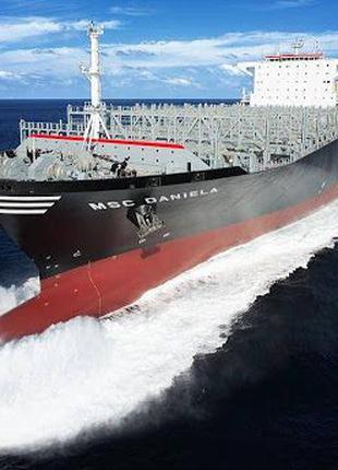 Сдача морских тестов (за вас) JRC, CES TEST, Marlins,Furuno,И.Т.Д