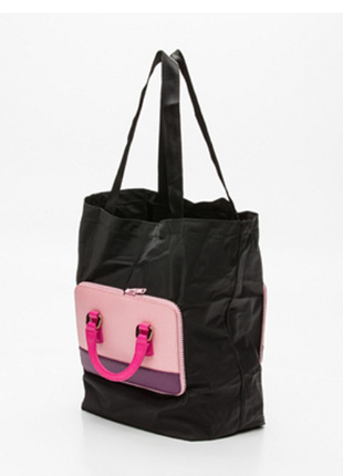 Новая сумка-шоппер furla (трансформер), италия оригинал