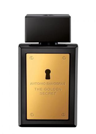 Antonio banderas antonio banderas the golden secret туалетная ...