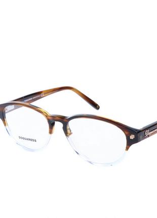 Новая. оригинал. модная оправа dsquared2 очки. прозрачная. mad...