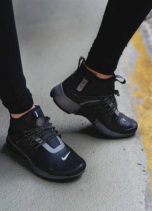 Оригинал. непромокаемые кроссовки/сникербуты/ботинки nike air ...