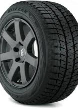 Зимняя шина Bridgestone BLIZZAK WS80 245/50 R18 104H