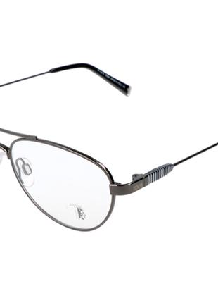 Новая, титановая оправа tod's унисекс очки made in italy