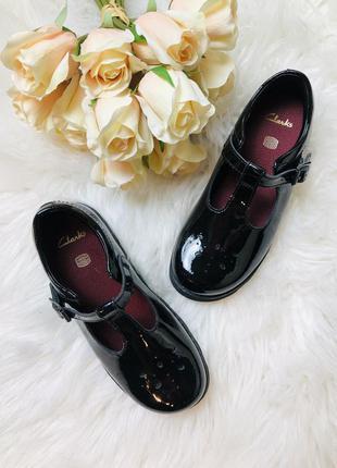 Clarks туфлі 31