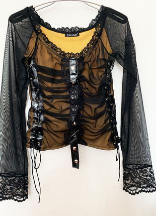 В наличии Блузка кофточка брендовая! Dolce Gabbana