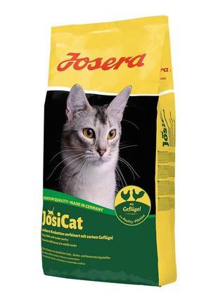 Корм для кошек Josera JosiCat Geflugel ,10 кг.