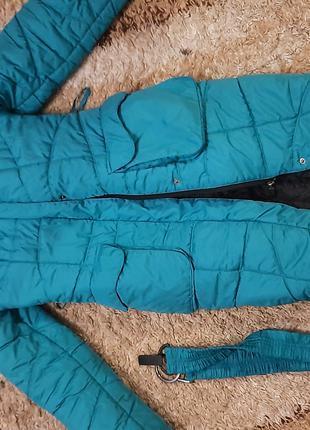 Пальто осень -зима до морозов