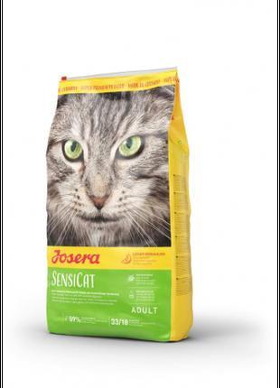 Корм для кошек Josera SensiCat,10 кг