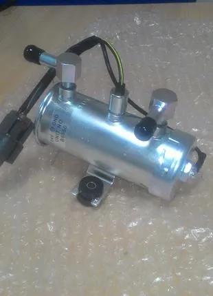 Электрический топливный насос подкачки ТННД Isuzu 8980093971