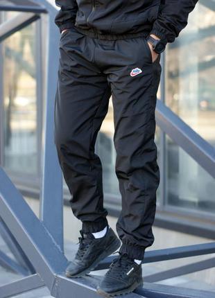 Спортивные штаны nike heritage