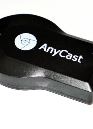 Медиаплеер Miracast AnyCast M4 Plus HDMI с встроенным Wi-Fi модул