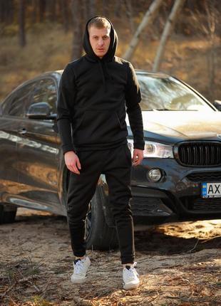Зимний мужской спортивный костюм / зимовий чоловічий спортивни...