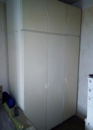Спальный гарнитур Б/У