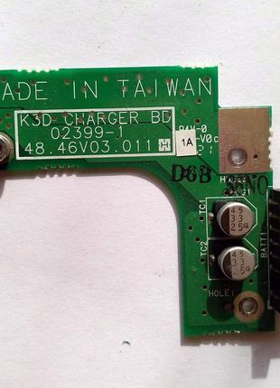 413 Плата батареи Acer TravelMate 2000 2600 Aspire 1360 1520 -...